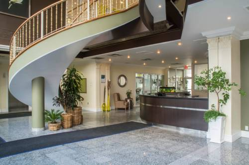 Quality Hotel and Suites Oakville Cover Picture