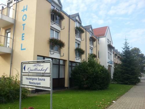 Hotel Quellenhof Cover Picture