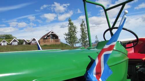 Fljótstunga Travel Farm Cover Picture