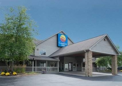 Comfort Inn Nashville Cover Picture