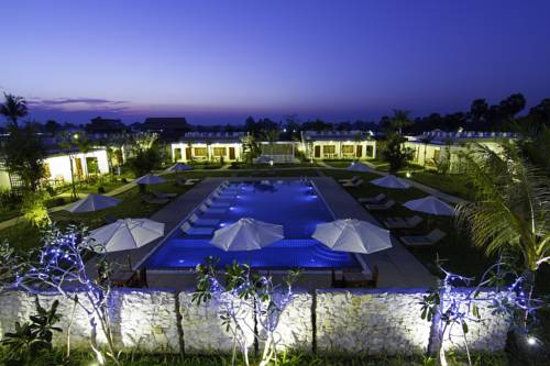 Tresor d'Angkor Villa & Resort by AIC Cover Picture