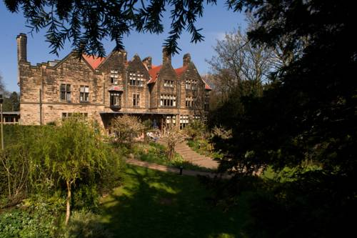 Jesmond Dene House Cover Picture