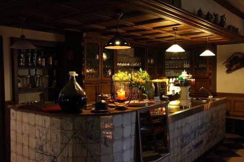 Landhotel Zur Gronenburg Cover Picture