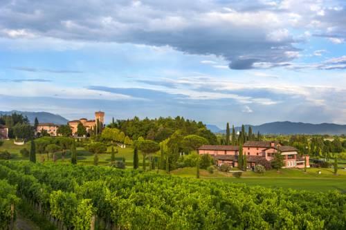 Castello Di Spessa Resort Cover Picture