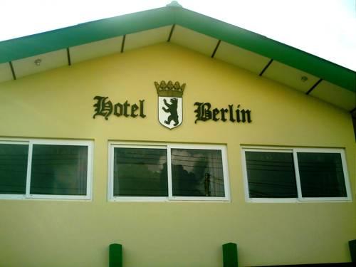 Hotel Casa Berlin Cover Picture
