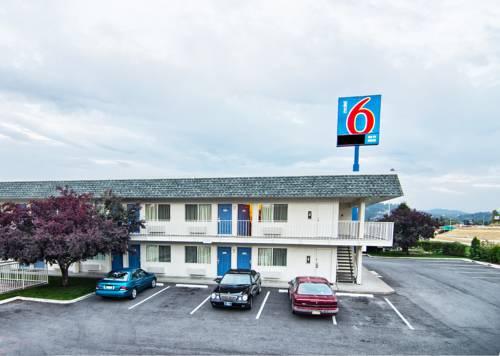 Motel 6 Coeur D'Alene Cover Picture