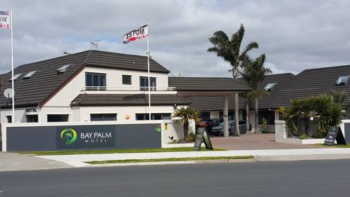 Bay Palm Motel Cover Picture
