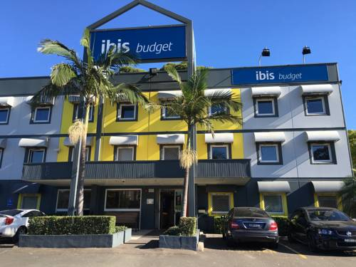 ibis Budget - Enfield Cover Picture