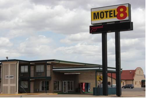 Motel 8 Laramie Cover Picture