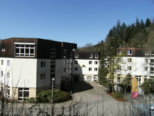 Jugendherberge Freiburg Cover Picture