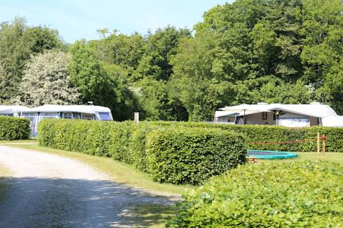 Hjørring Camping & Cottages Cover Picture