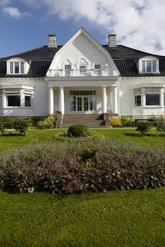 Thorbjørnrud Hotel Cover Picture