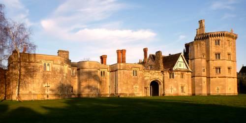 Thornbury Castle Cover Picture