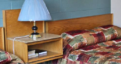 Cedar Inn Cover Picture
