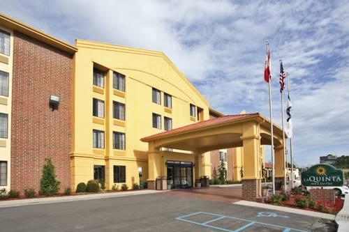 La Quinta Inn & Suites Summersville Cover Picture