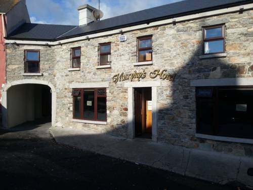Murphys Hotel Cover Picture