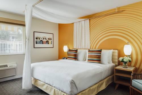 Wild Palms Hotel, a Joie de Vivre Hotel Cover Picture