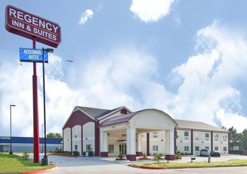 Regency Inn & Suites Cover Picture