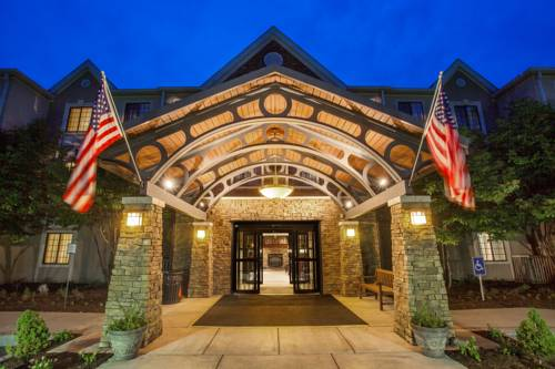 Staybridge Suites Corning Cover Picture