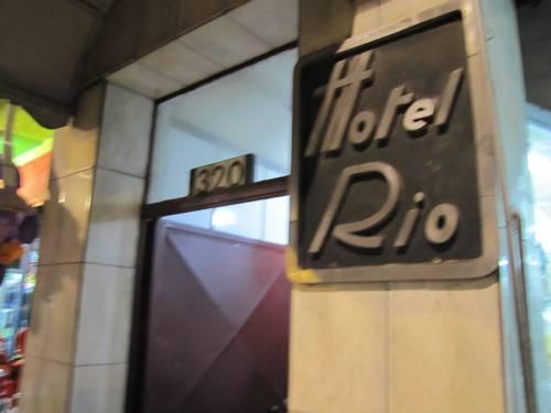 Hotel Rio Cover Picture