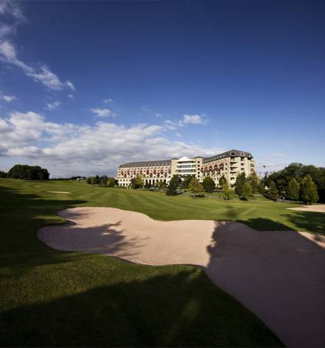 The Celtic Manor Resort Cover Picture
