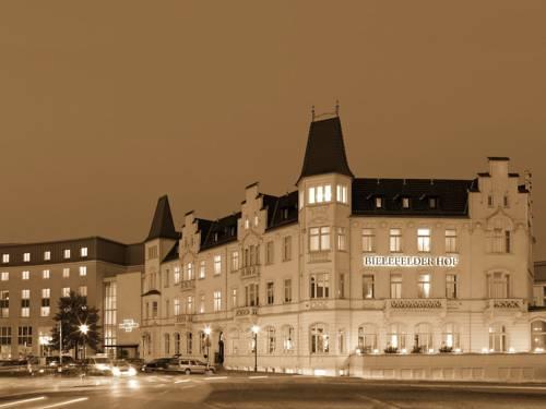Hotel Bielefelder Hof Cover Picture