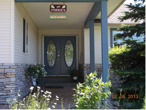 Torrie Bed & Breakfast Cover Picture