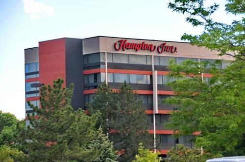 Hampton Inn Denver West Federal Center Cover Picture