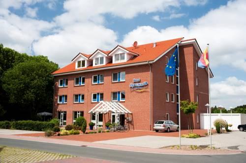 Hotel Aquamarin Cover Picture
