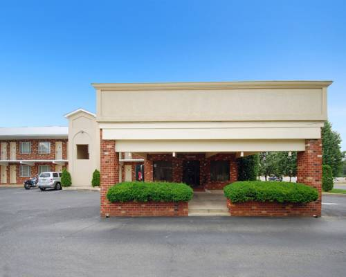Quality Inn & Suites Millville – Vineland Cover Picture