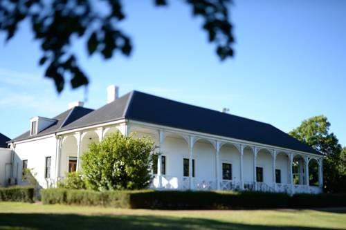 Quamby Estate Cover Picture
