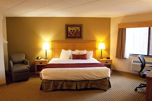 Best Western Plus McCall Lodge and Suites Cover Picture