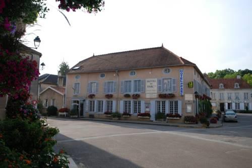 Hôtel Du Parc Cover Picture
