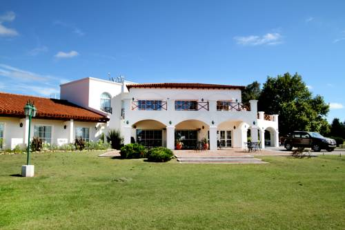 La Campiña Club Hotel & Spa Cover Picture