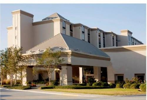 Holiday Inn Baton Rouge-South Cover Picture
