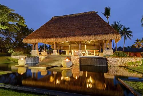 The Westin Denarau Island Resort & Spa, Fiji Cover Picture
