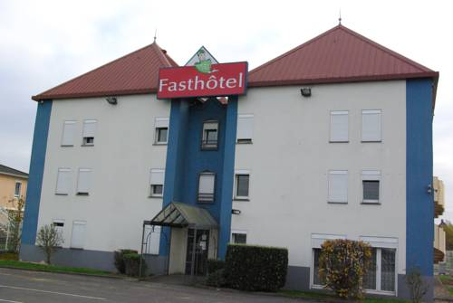 Fasthotel Cover Picture