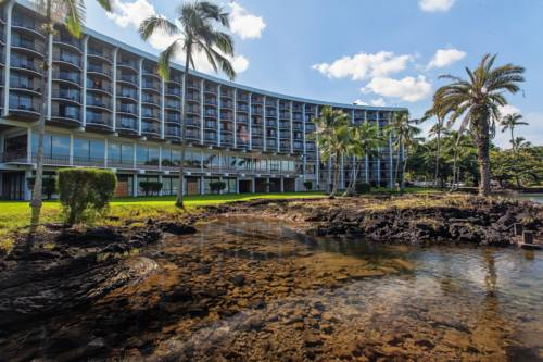 Castle Hilo Hawaiian Hotel Cover Picture