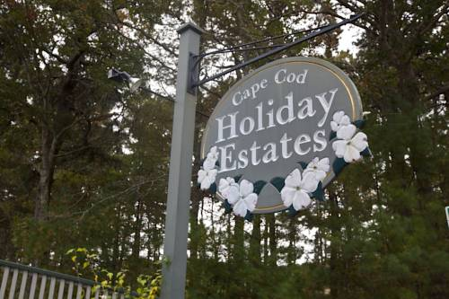 Cape Cod Holiday Estates, a VRI resort Cover Picture