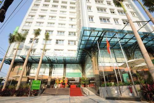 Liberty Hotel Saigon South Cover Picture