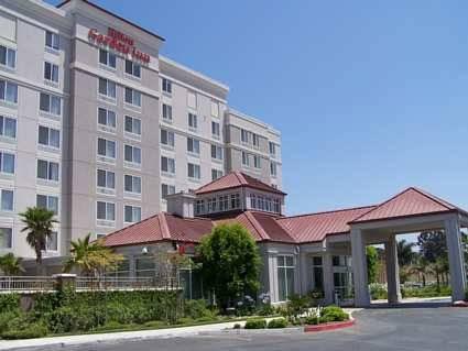 Hilton Garden Inn Oxnard/Camarillo Cover Picture