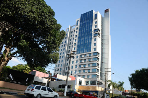 Mercure Hotel Manaus Cover Picture