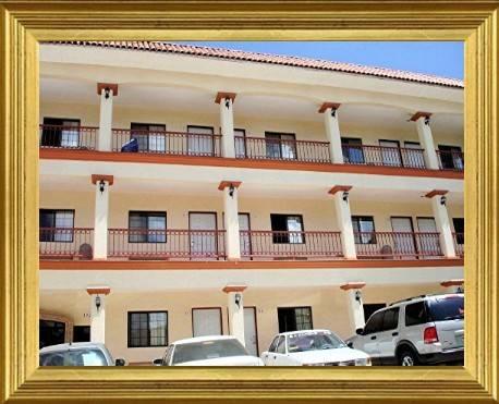 Hotel Colonial de Nogales Cover Picture