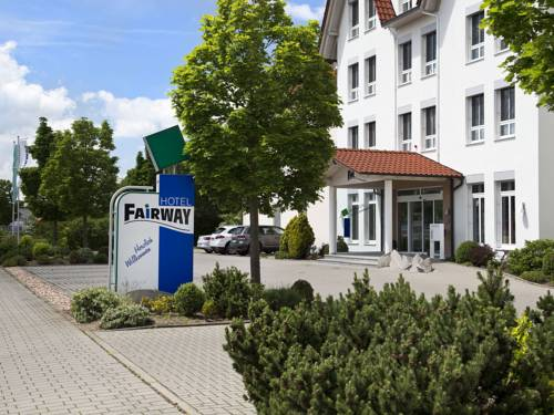 Fairway Hotel Cover Picture