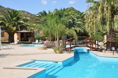Green Village Resort Cover Picture