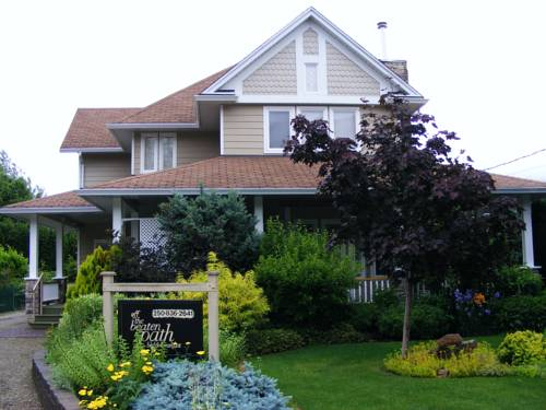 Off the Beaten Path Bed and Breakfast Cover Picture
