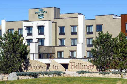 Homewood Suites by Hilton Billings Cover Picture