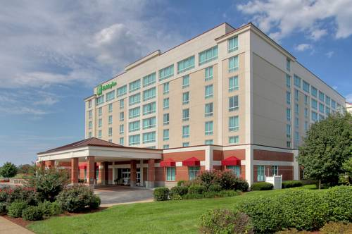 Holiday Inn University Plaza-Bowling Green Cover Picture