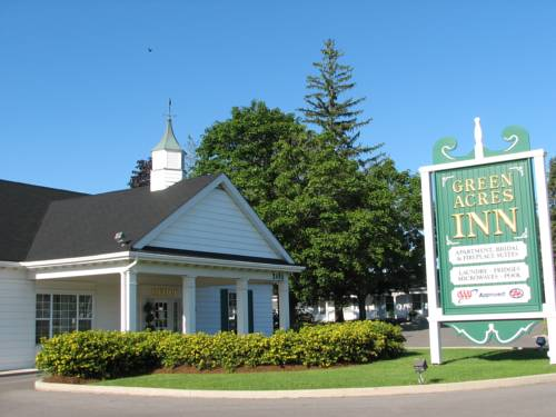 Green Acres Inn Cover Picture