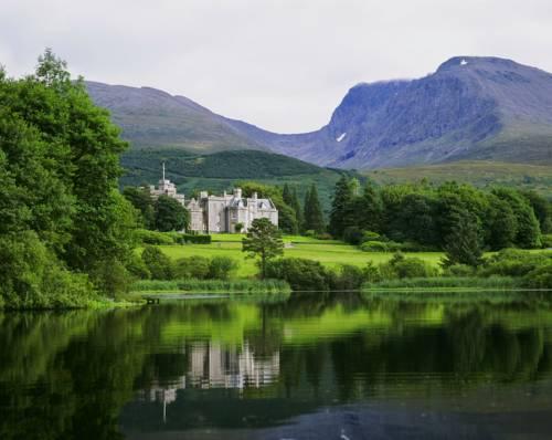 Inverlochy Castle Hotel Cover Picture
